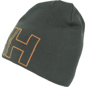 Helly Hansen Outline Bonnet, gris/orange